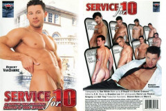 Service For 10 DVDRip
