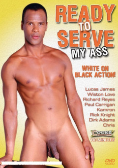 Ready To Serve My Ass (2010)