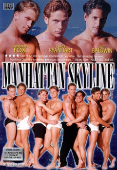 Manhattan Skyline (1995) DVDRip