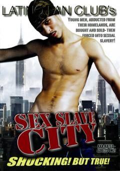 Sex Slave City