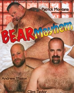Bear Mayhem mpeg