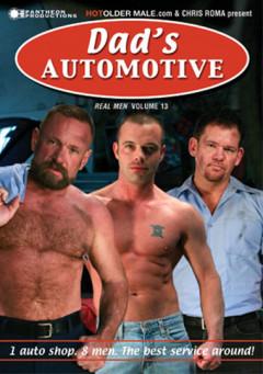 Da.d's Automotive