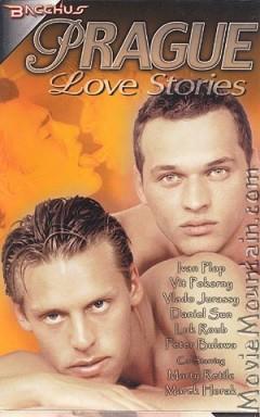 Prague Love Stories (2001)