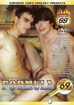 Formula 69 free gay video