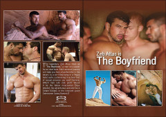 Zeb Atlas is The Boyfriend (2011)
