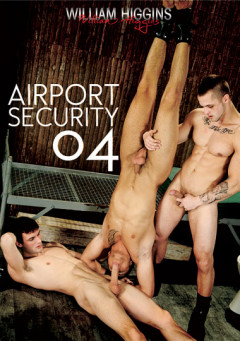 Airport Security 4 gay film