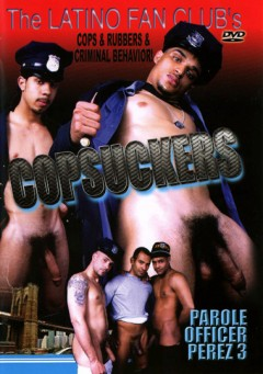 Latino Fan Club - Parole Officer Perez 3 (2005)