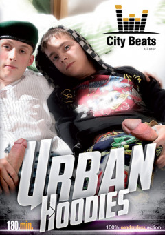 Urban Hoodies gay video