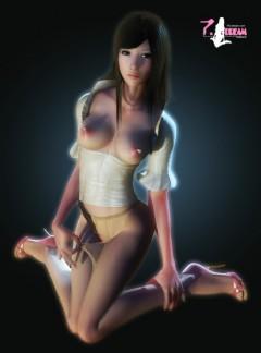 giant cock hentai