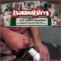 Protein Shake [HazeHim]