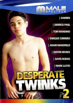 Desperate Twinks gay morphed cock unrestrained pics 2 (2009) free video