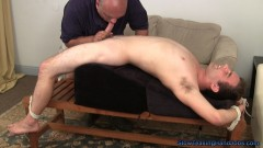 Trey Edged and Tickled