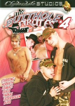 Butthole Pirates 4 (2006)
