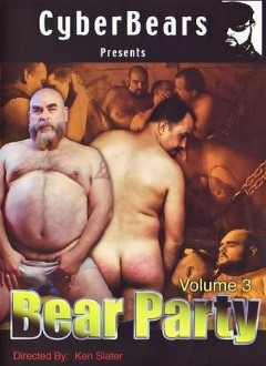 Bear Party Volume 3 free gay film
