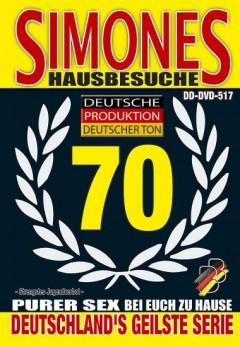 Simones Hausbesuche 70 German
