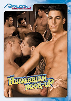 Hungarian Hook-Up free gay film