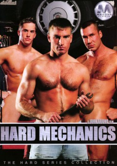 Massive Studio bodied bears ass Hard Mechanics (2003)