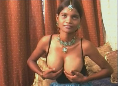 The Indian on a porno a casting