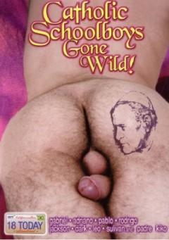 Catholic Schoolboys Gone Wild (2003) homosexual video