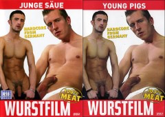 Wurstfilm Junge Sue Young Pigs (2005)