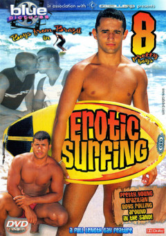 Caballero Video Erotic Surfing (2002)