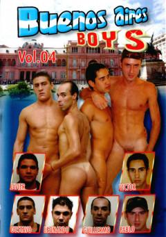 Buenos Aires Boys 4 (2005)