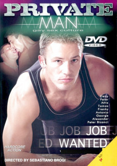 Job Wanted (2008)