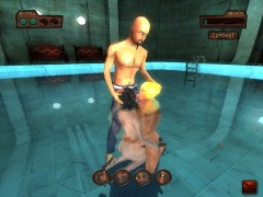 (3D SEX GAME) Nemos Whores 1.1