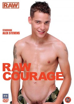 Raw Courage gay film
