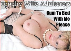Lady Sonia - Cum To Bed With Me Please (August 12, 2011)