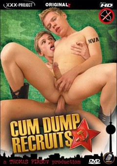 Cum Dump Recruits fast gay bathroom sex movies download