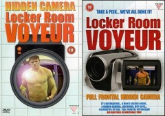 Locker Room Voyeur (1997)