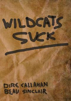 Wildcats Suck