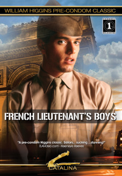 French Lieutenants Boys