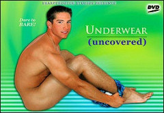 Underwear-Uncovered. (Sharpshooter Studios) 2005 (Erotic, Modeling – Posing, Group, Muscle Men)