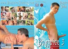 Boyjuice Boyjuice #3 (2008)