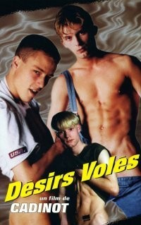 Desirs Voles (1996) homosexual video