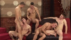 Wank Party 2014 No.2 Part 1 (2014)
