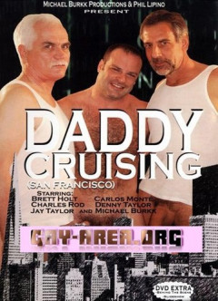 Daddy Cruising San Francisco - free video