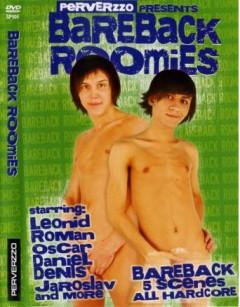 BareBack Roomies