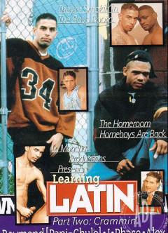 La Mancha - Learning Latin Part Two - Crammin