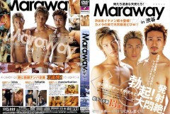 Maraway in - Sexy Men HD - free gay film