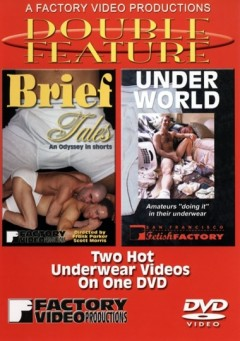 Double arab gay friends Feature: Brief Tales and Underworld (2003)