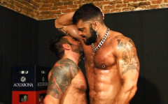 King Size: Rogan Richards Martin Mazza HD