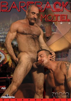 Bareback Motel 2 gay video
