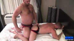 TylerReed-ShayMichaels free gay video