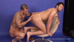 Milan and Ivo Raw Full Contact cbt spanking twinks (2014)