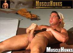 Musclehunks - Workin Stiff (2010)