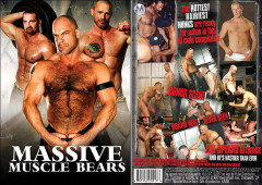 Massive Muscle Bears DVDRip