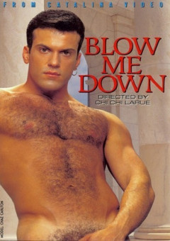 Blow Me Down (1995) homosexual video